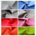 65%Polyester 35%Cotton Plain Work Wear Fabric