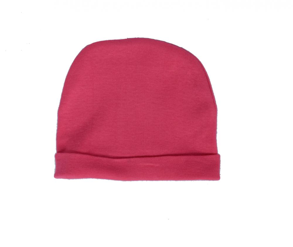 100% Organic Cotton Baby Winter Hat