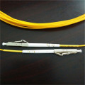 LC-LC Patch Cord Fiber Optic Cable