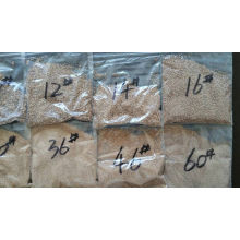 Soft Abrasive Walnut Shell for Water Filtration