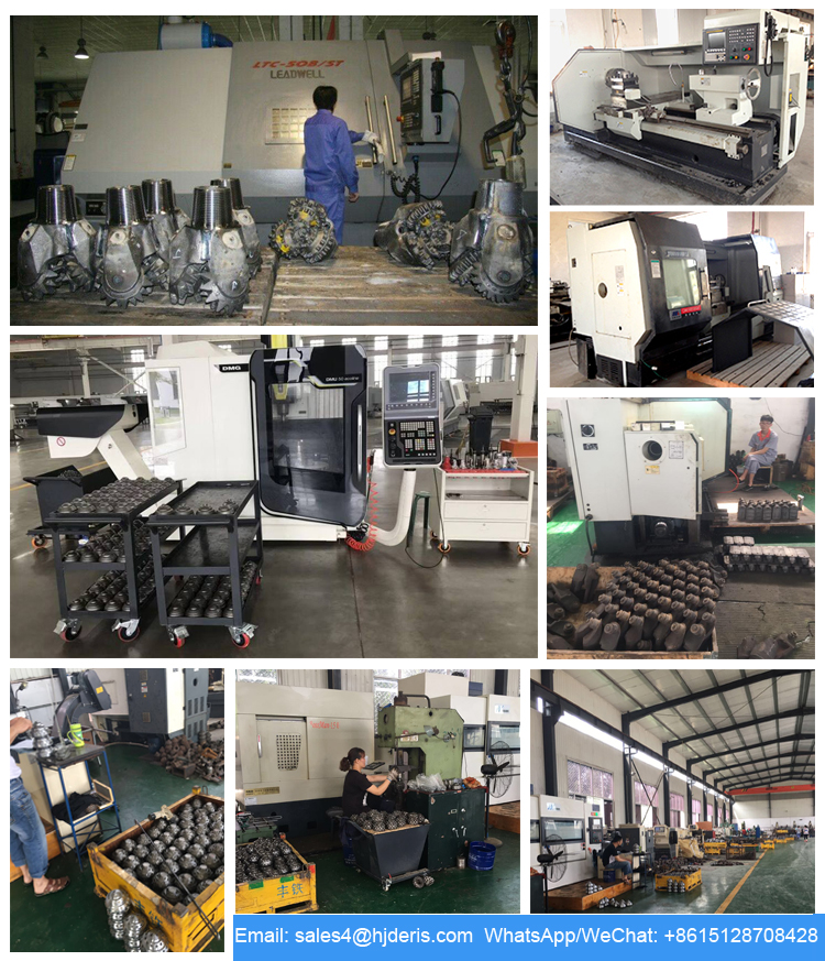 water well drilling manufacturer