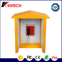 Noisy Areas and Harsh Environments Hood Telephone Booth RF-15