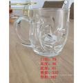 Verrerie / Mug / Verre à bière / Verre à boire Kb-Hn07706