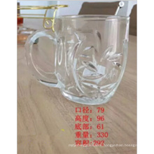 Glassware / Mug / Beer Glass / Drinking Glass Kb-Hn07706