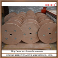 wooden wire spool exporter