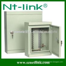 2014 Netlink 300 pares de caixa de distribuição de metal