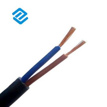 Household PVC Insulation Electrical Cable Wire