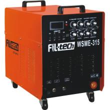 Сварочный аппарат TIG с CE (WSE-200/315)