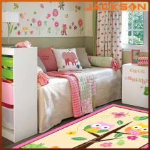 Export Surplus Beautiful Decorative Impreso Floor Mat