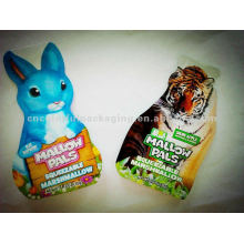 Special Shape Juice Pouch Liquid juice packaging bag JUICE POUCH