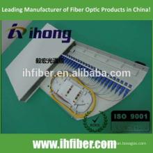 Fábrica montada em rack Rotary tipo Fiber Optic Terminal Box