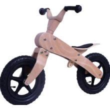 Деревянный велосипед / мини-велосипед / балансировочный велосипед / игрушечный всадник / балансир