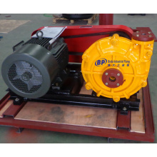 BHH Series High Head Slurry Pump