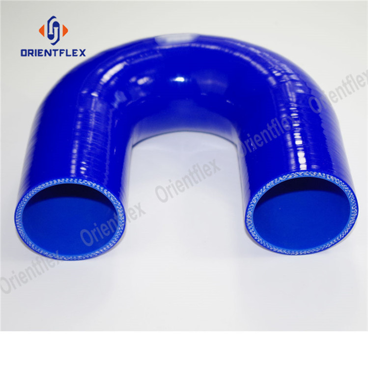 Elbow Silicone Hose 1