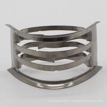 Bague de selle en métal Intalox