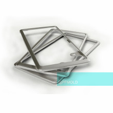 Zinc frame die casting mold and products