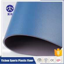 Hermosa venta de pisos de plástico interior por volumen