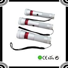 Ack-1134ABC Series Magnet High Power Lampe de poche / Camping LED Street Light avec boussole
