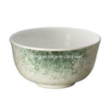 "100% Melamine Dinnerware -""Celadon ""Series Soup Bowl/Melamine Tableware (AMA67)"