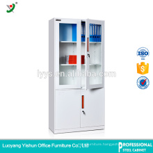 High quality modern slim design office file cabinet metal furniture items price