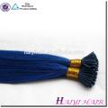 Large Companies Own Brand Wholesale Distributors Factory Directly 1 Gram I Tip Hair Extensions