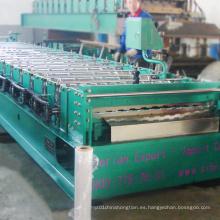 hydraulic ht-920 steel plate roll making machine