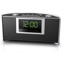 Новый Дизайн Модные Часы-Радио