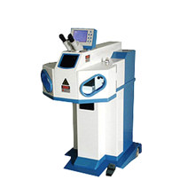 Price of laser spot welding machine for jewelry