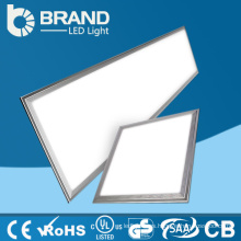 Proyecto utilizando AC85V-AC265V China proveedor comercial stype panel de luz