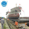 Dia de ar marinho 1.5X14m da bolsa a ar do navio de lançamento do aperto de ar
