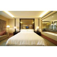 Conjuntos de móveis de quarto de hotel de luxo de 5 estrelas