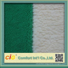 Soft Sherpa Fabric For Upholstery