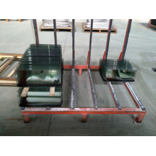 Furniture Glass/Customized Size and Shape Are Acceptable
