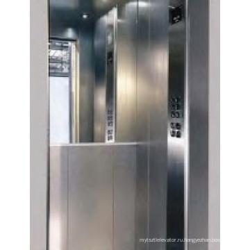 Высокоскоростной пассажирский лифт 7 м / с