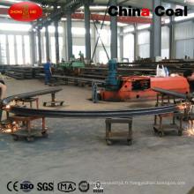 Usine de soutien d'arches en acier de charbon de la Chine U29