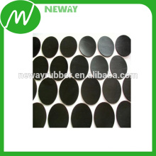 Customized Anti Slip Adhesive Silicone Rubber Foot