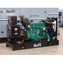 Bf-V165-60 Baifa Volvo Serie Offener Diesel-Aggregat
