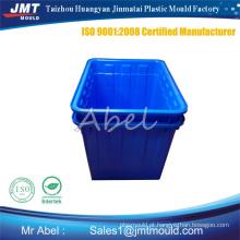 molde de injeção plástica para balde