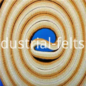 high_temperature_felt_conveyor_belt_pbo_kevlar_aramid_felt_fabric