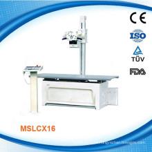MSLCX16W 600ma Hochfrequenz riesige Speicher Röntgen-Röntgen-Maschine