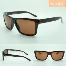 Gafas de sol polarizadas baratas para hombre (FU017 539-90)