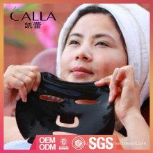 Fabricante Proveedor máscara de hidrogel negro para limpiar con certificado