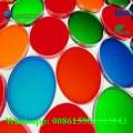 Ral-Farbepoxid-Polyester-Pulver-Farbe