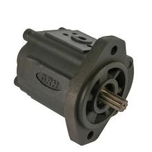 CNH tractor iron external gear pump