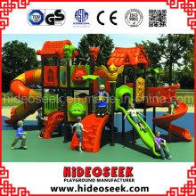 Equipamento de recreação infantil para parque de diversões