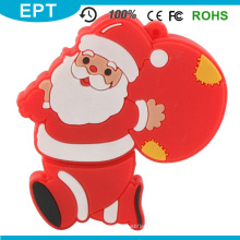 Frohe Weihnachten Vater USB Pendrive für Geschenk (EP078)