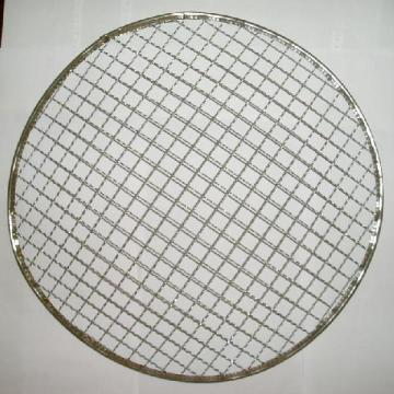 Electric Disposable Bbq Grill Wire Mesh