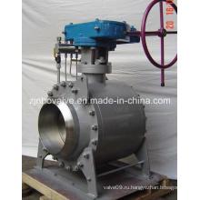 Промышленный шаровой кран Bw (Q61H-28)