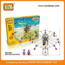 LOZ bloquea juguetes inteligentes bloques de juguete