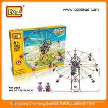 New hot hot products for toys LOZ